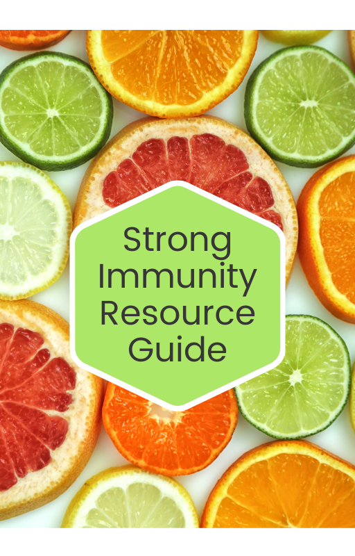 Strong Immune Resource Guide