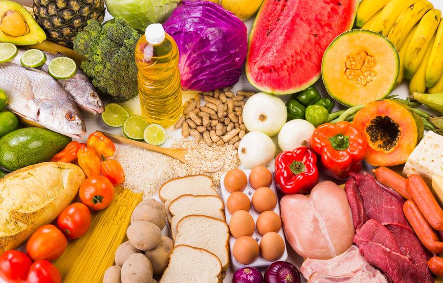 Kick-start healthy eating habits